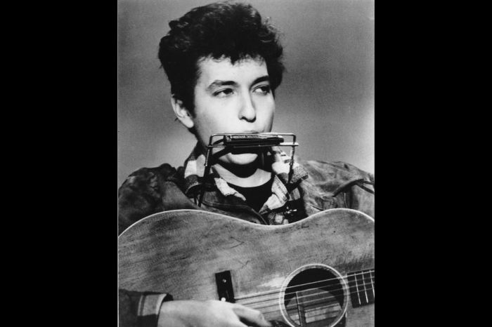 Remembering Bob Dylan as He Celebrates His 79th Birthday