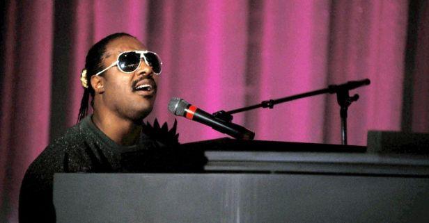 Remembering Stevie Wonder's Legacy on His 70th Birthday