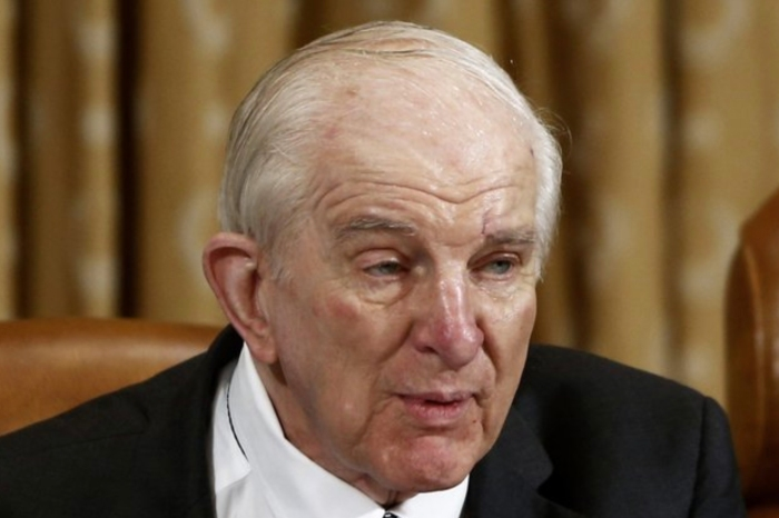 Sam Johnson, ex-Texas GOP Congressman and Veteran of Korea and Vietnam, Dead at 89