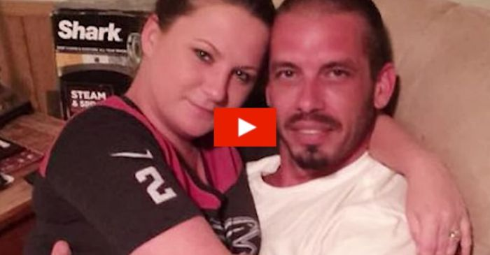 Woman Quits Job to Breast-Feed Boyfriend Full-Time