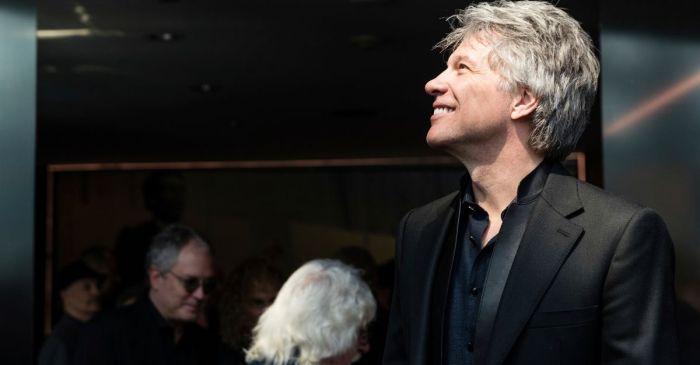 Jon Bon Jovi is Proof a Rockstar Can Be a Dedicated Family Man