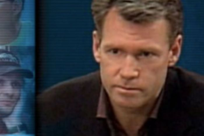 'To Catch a Predator': Chris Hansen's Book Answers All of Our Questions About the Show