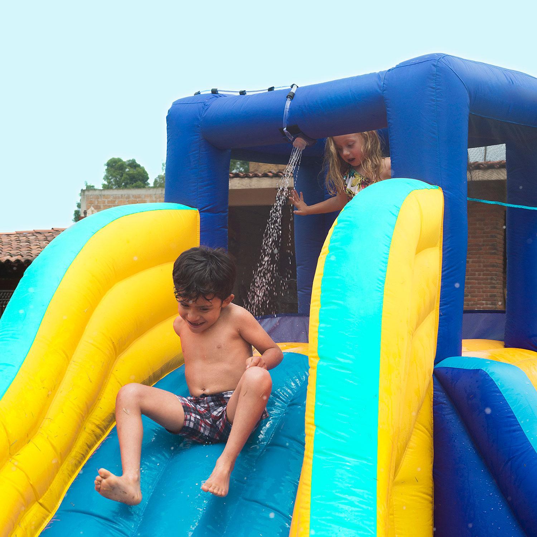 water slide- sam's club
