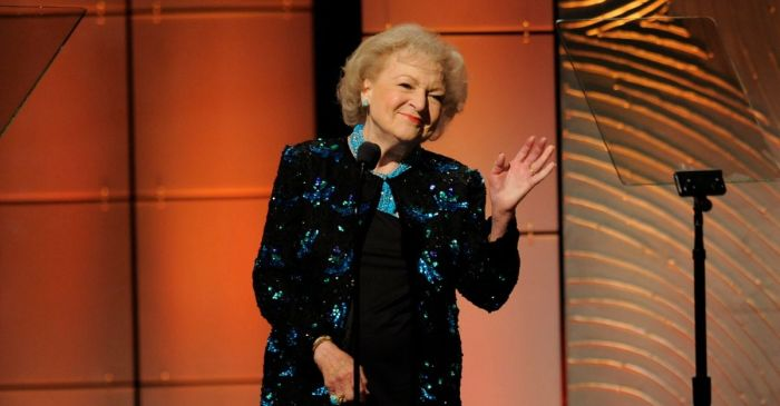 Did You Know Betty White Was a Game Show Star?