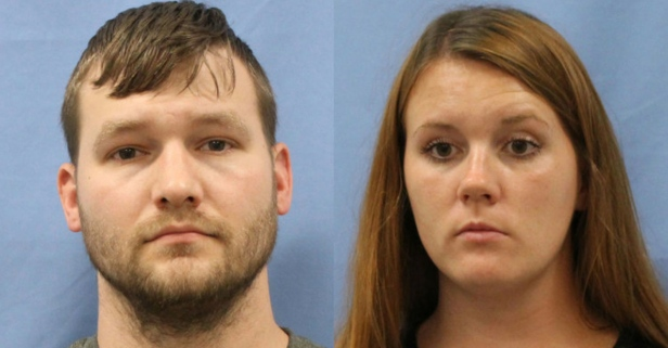 Couple Accused of Abandoning 12-Year-Old with Cerebral Palsy in Empty House for Weeks