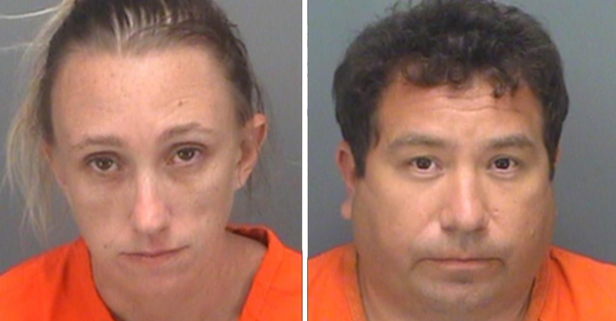 Man Burned After Girlfriend Assaults Him with Hot Pizza