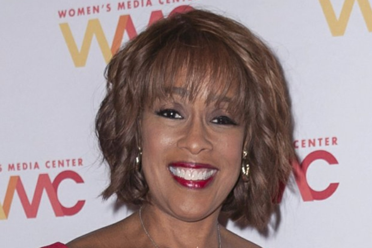 Gayle King Net Worth