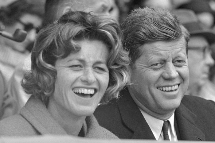 Last Surviving Sibling of JFK, Jean Kennedy Smith, Dies at 92