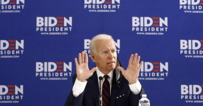 Far-Left Progressives Criticize Biden's More Moderate Police Reform Proposals