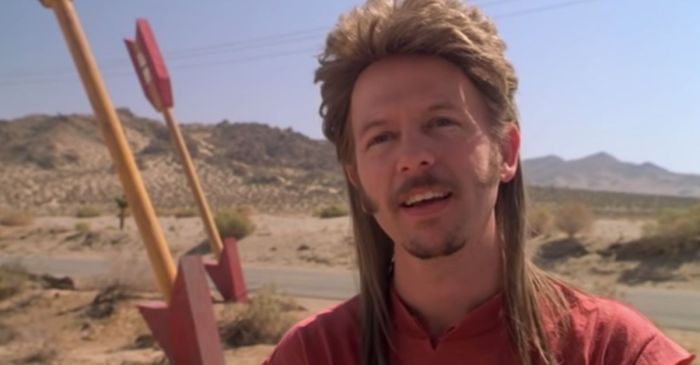 Is it Even the Fourth of July if You Don't Quote the 'Joe Dirt' Fireworks Scene?