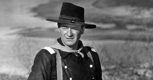 Democrats Demand Airport Named After John Wayne be Renamed