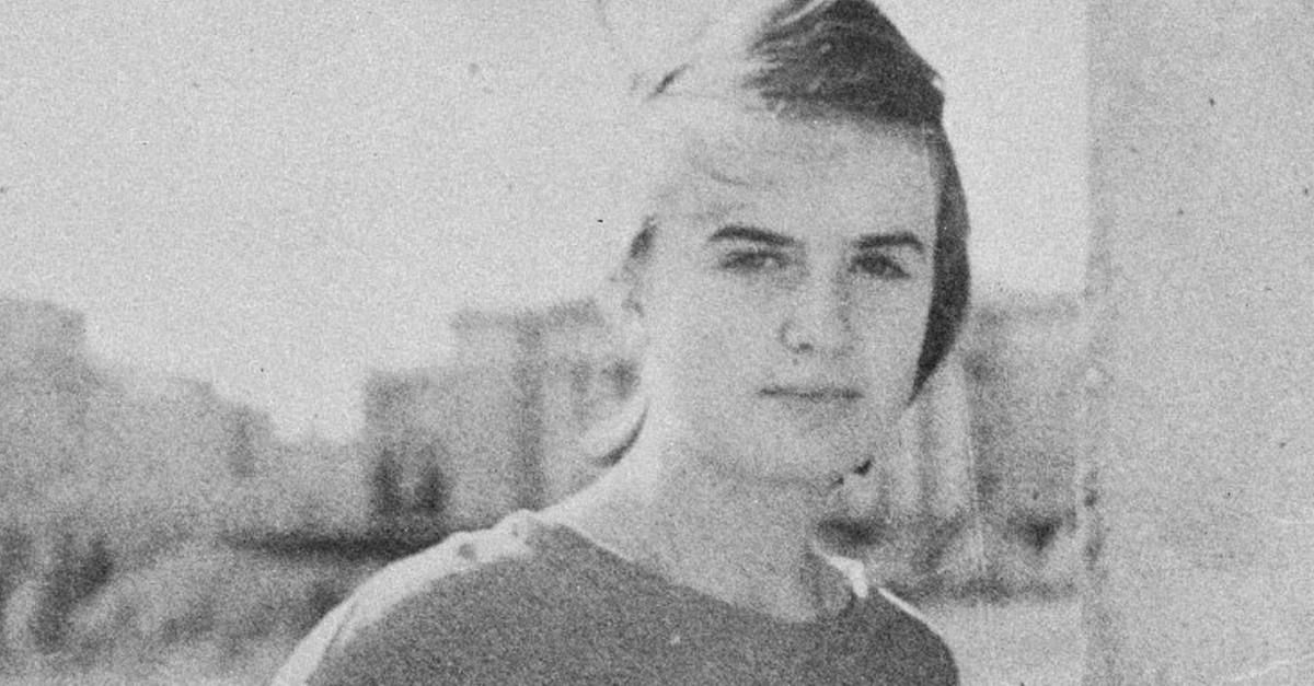 Lee Harvey Oswald Wife