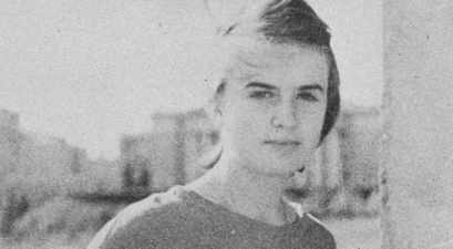 Lee Harvey Oswald Wife