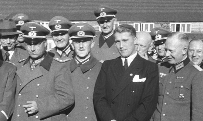 How Operation Paperclip Brought Nazi Scientists to America