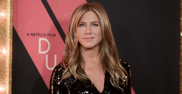 Jennifer Aniston's Iconic Nude Portrait is Being Auctioned For COVID-19 Relief