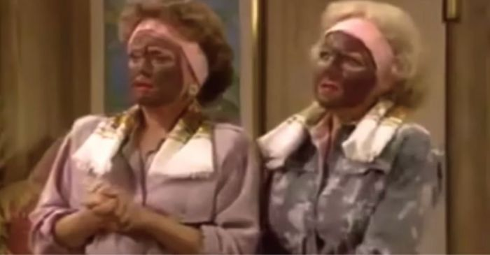 """Golden Girls"" Episode Pulled From Hulu For Featuring Blackface"