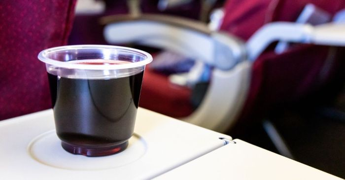 Delta and American Airlines Ban Alcohol on Planes in Response to COVID-19