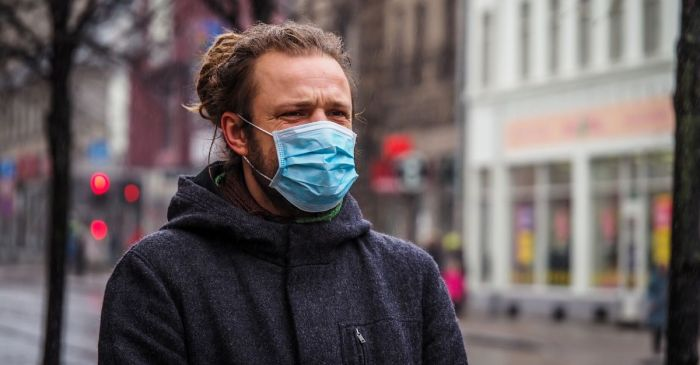 Gov. Greg Abbott Says Texas is Facing 'Massive' COVID-19 Outbreak