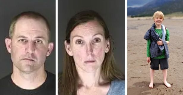 Dad and Stepmom Accused of Killing 11-Year-Old Son by Forcing Him to Drink Water