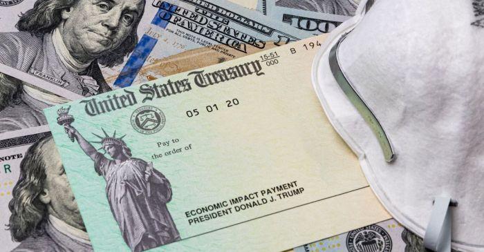 IRS Sent $1.4B in Coronavirus Stimulus Checks to 1.1M Dead People