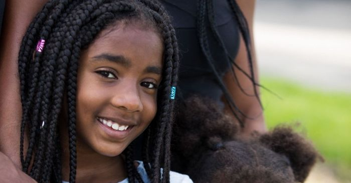 9-Year-Old Raises Over $42K For Minneapolis Families By Selling Friendship Bracelets