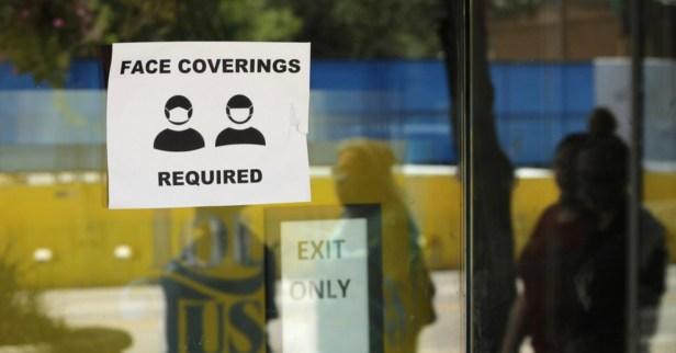 Texas Halts Reopening as Coronavirus Cases Soar