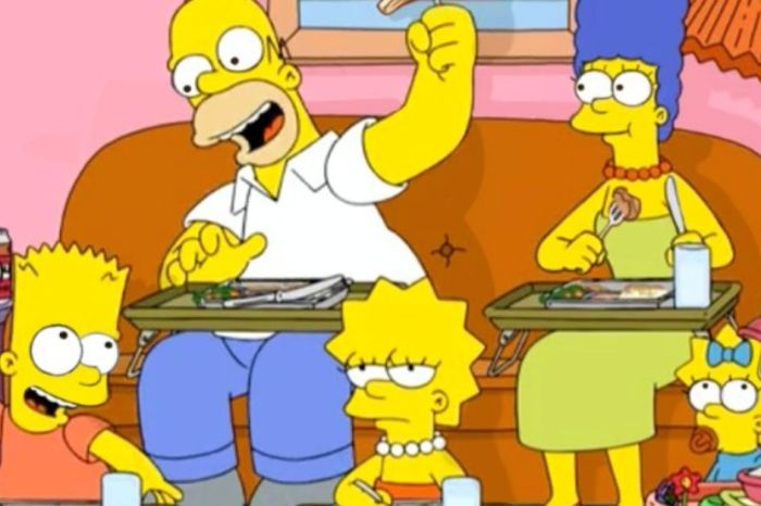 'The Simpsons' Will Stop Using White Actors to Voice People of Color