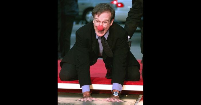 10 Iconic Dad Roles Played by Robin Williams
