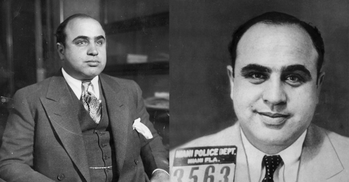 How Al Capone Became the Original Gangster