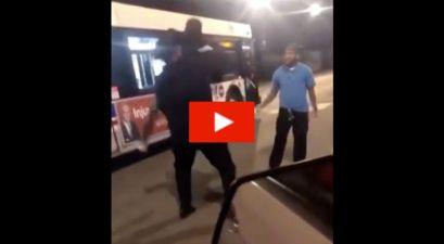 Former Chicago Bus Driver Charged For Body Slamming Passenger