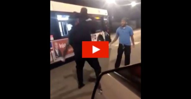 Former Chicago Bus Driver Charged For Body Slamming Passenger