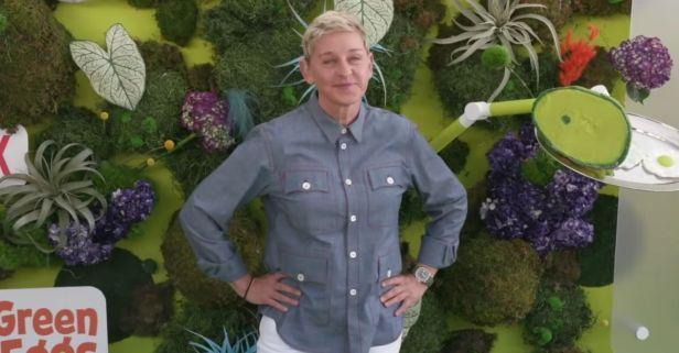 """The Ellen Degeneres Show"" Undergoes Internal Investigation for  ""Toxic Work Culture"""