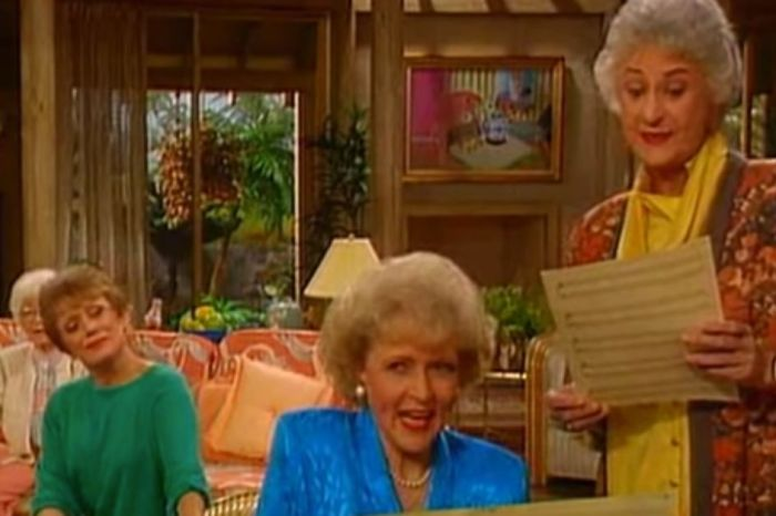 "Go on Your Own ""Golden Girls""-Inspired Miami Tour"