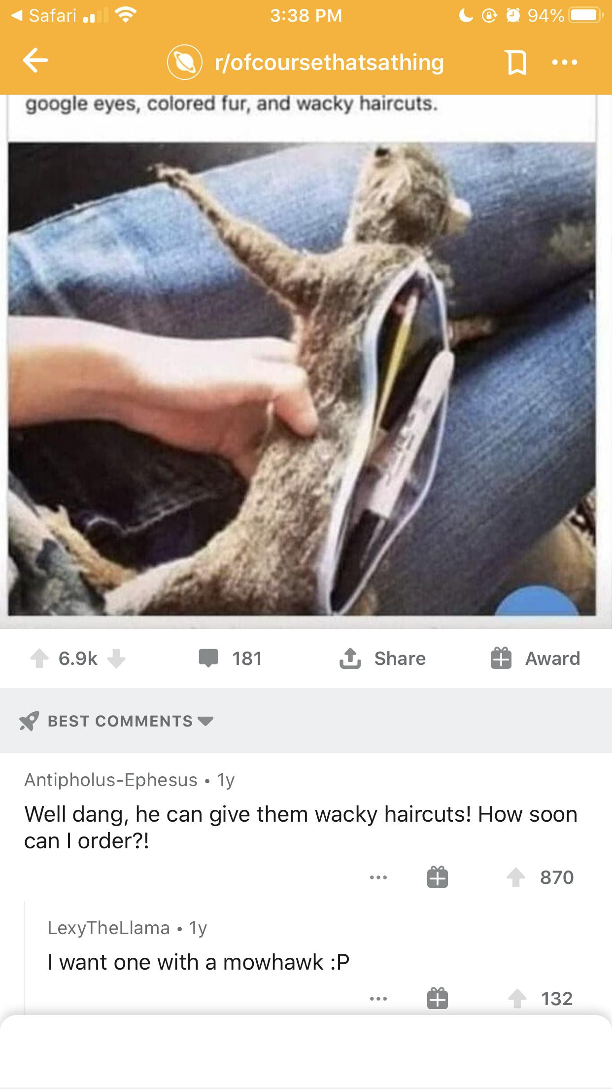 reddit screenshot sqwallet