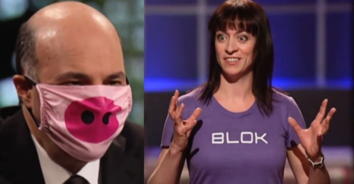 This 2009 'Shark Tank' Episode Predicted We'd Be Wearing Face Masks in the Future