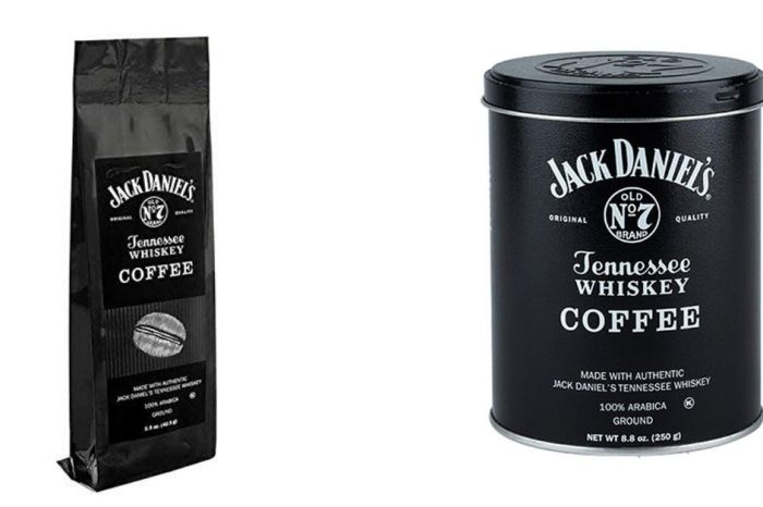 Mornings Just Got Better Thanks to Jack Daniel's Coffee