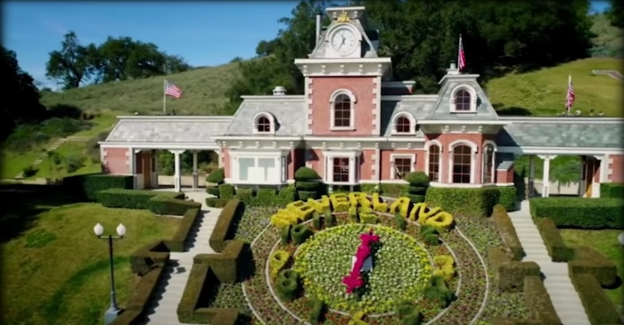 What Happened to Neverland Ranch After Michael Jackson Died?