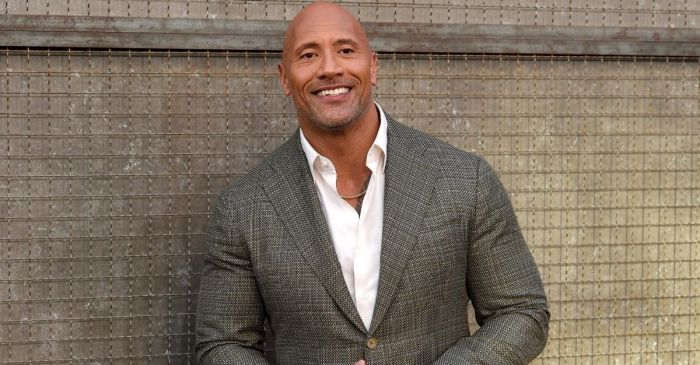 Dwayne 'The Rock' Johnson Was Almost Cast as Willy Wonka