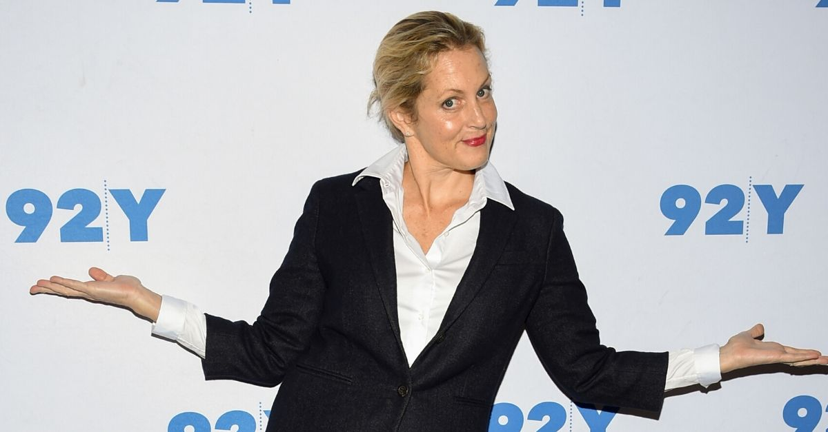Actress Ali Wentworth Believes Parents Should Watch Porn With Their Kids