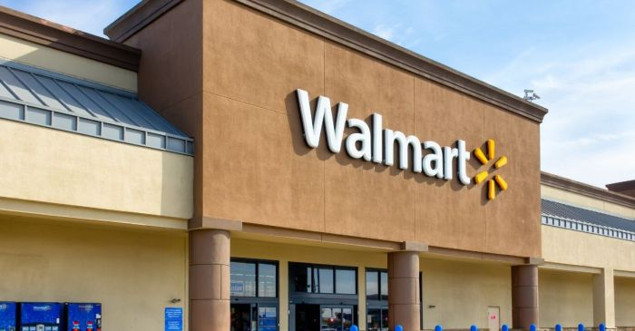 Walmart Will Require Customers to Wear Face-Masks in all U.S. Stores