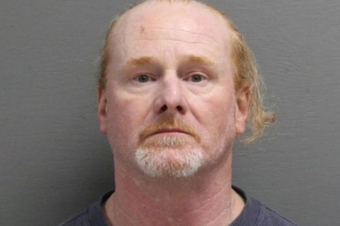 Man Accused of 60 Child Sex Abuse Crimes Given One-Year Sentence