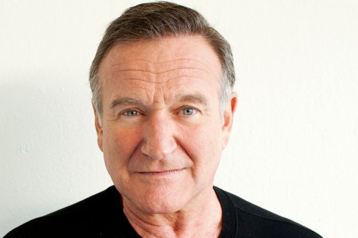 Did You Know Robin Williams Was Rejected as Hagrid in 'Harry Potter'?