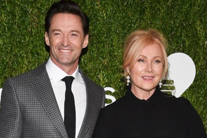 Inside Hugh Jackman and Deborra-Lee Furness' 23-Year Marriage