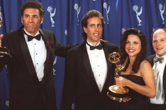 The Cast Of 'Seinfeld': Where Are They Now?