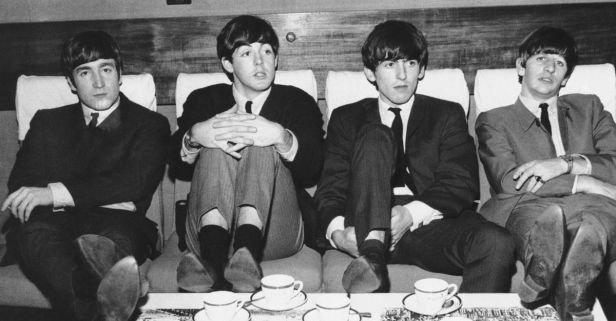 This Beatles Conspiracy Theory Claims Paul McCartney Died and Was Replaced by a Lookalike