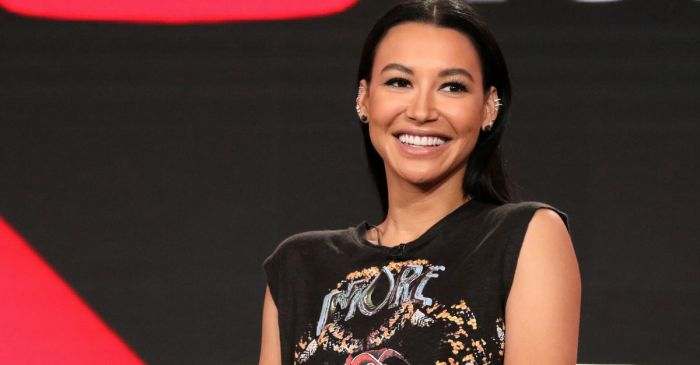 'Glee' Actress Naya Rivera Missing in Lake After 4-Year-Old Son Found Alone in Boat