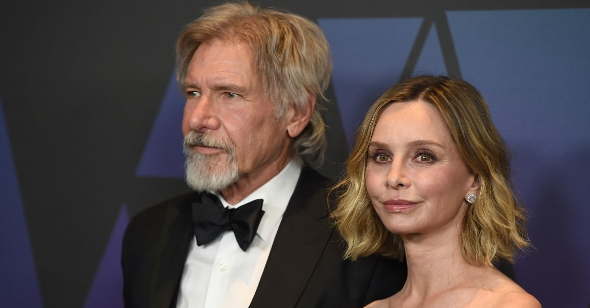 Harrison Ford Get To Know Han Solo S 5 Children Rare