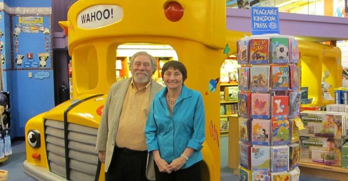 'Magic School Bus' Author Joanna Cole Dies at 75
