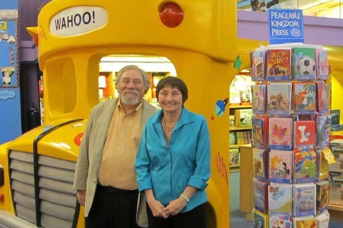 'Magic School Bus' Author Joanna Cole Dies at 75