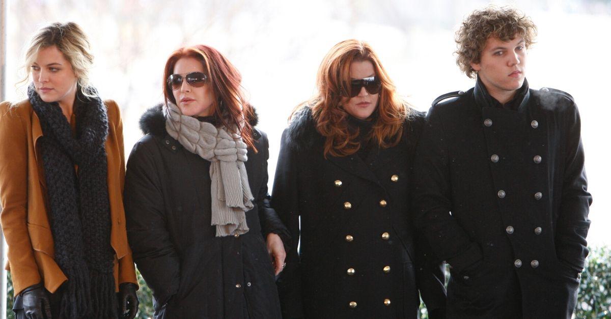 Benjamin Keough, Grandson of Elvis Presley, Dies by Suicide at 27